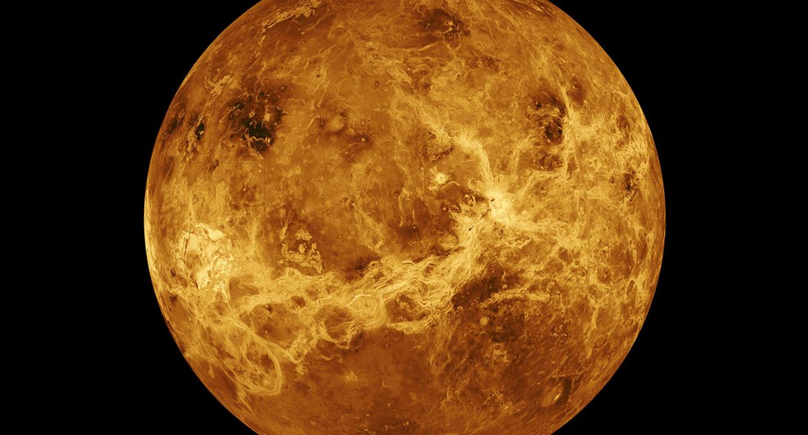 NASA plans two new missions to Venus, the first in decades