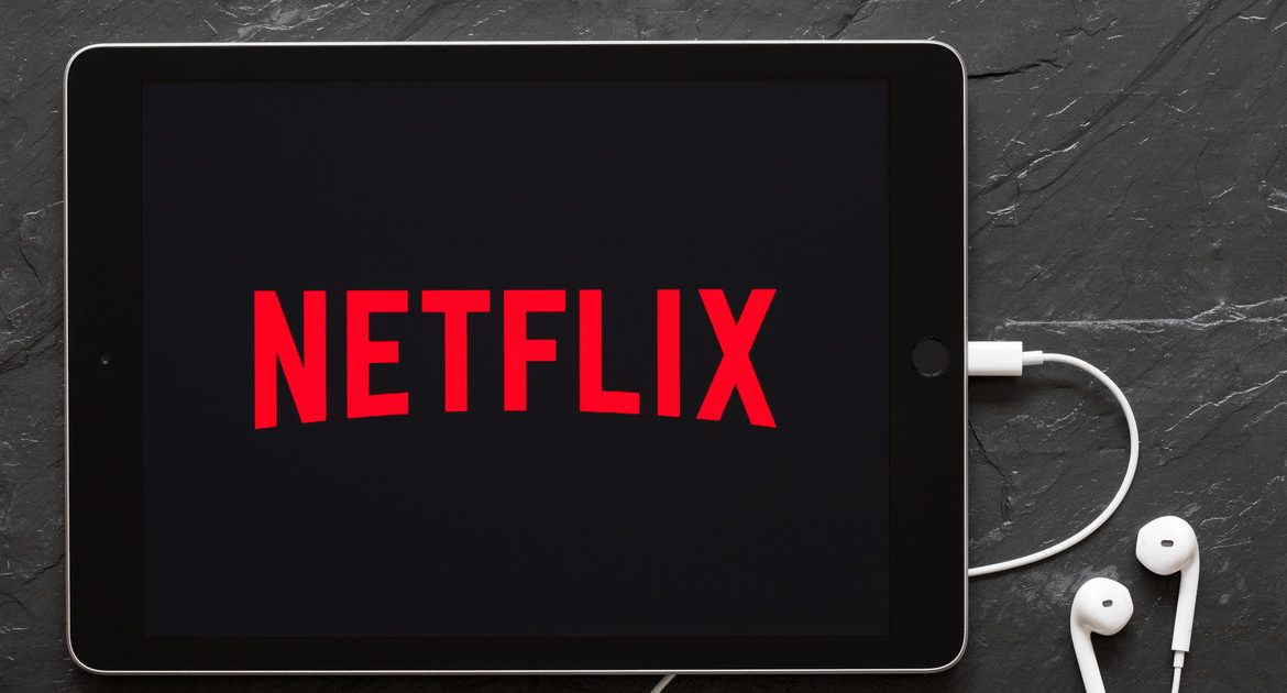 Netflix.  Sharing the account will be more difficult