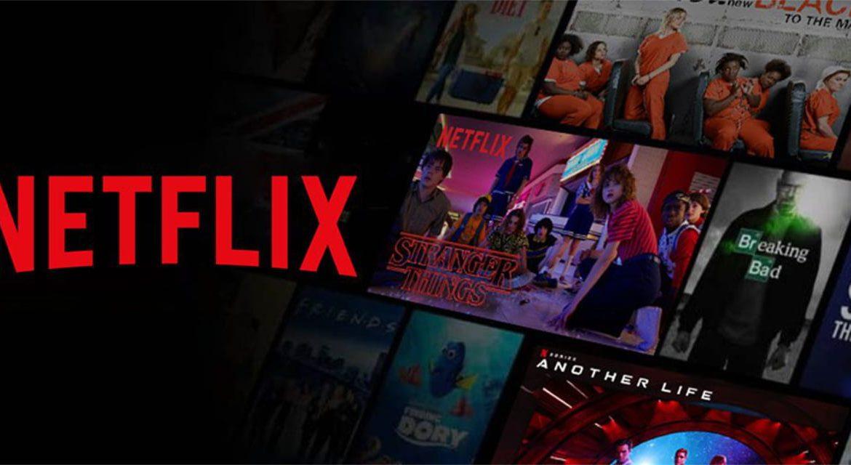Netflix łasuch