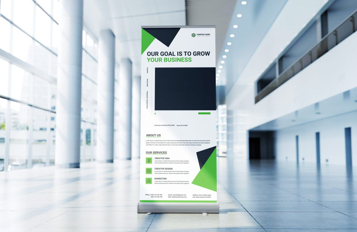 Outdoor advertising - why is it worth choosing?     Jaworzno - Social Portal - jaw.pl