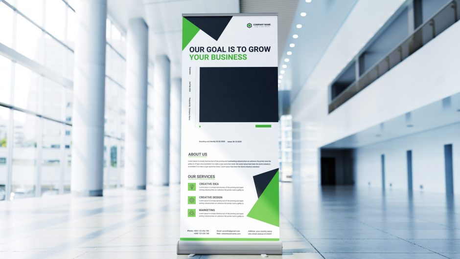 Outdoor advertising - why is it worth choosing?  |  Jaworzno - Social Portal - jaw.pl