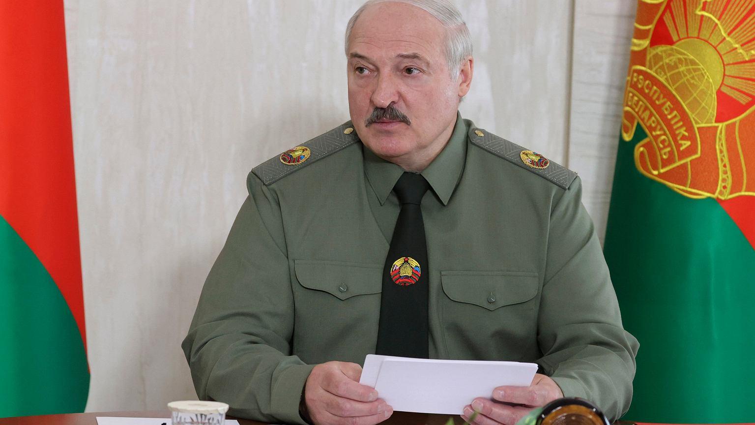Belarus will witness EU sanctions