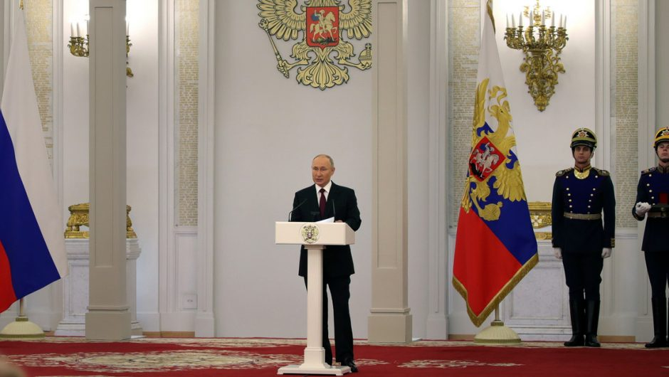 Putin: We will hand the Americans over to hackers if the United States does the same