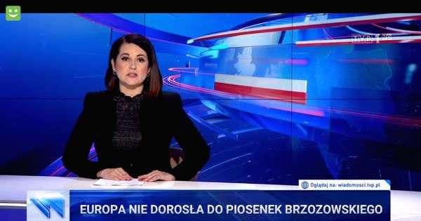 Rafai Brzozowski did not reach the Eurovision final.  INTERNET USERS CREATE MEMY