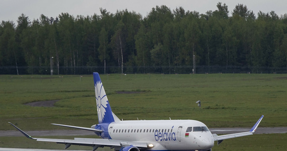 Sanctions against Belarus.  Belavia cannot land in the European Union.  You will start flying to other countries