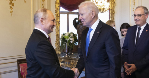 """The American ambassador returned to Moscow.  """"I count on cooperation"""""""
