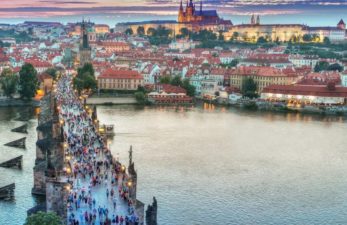 The Czech Republic eases restrictions on Poles.  Entering the country without any restrictions