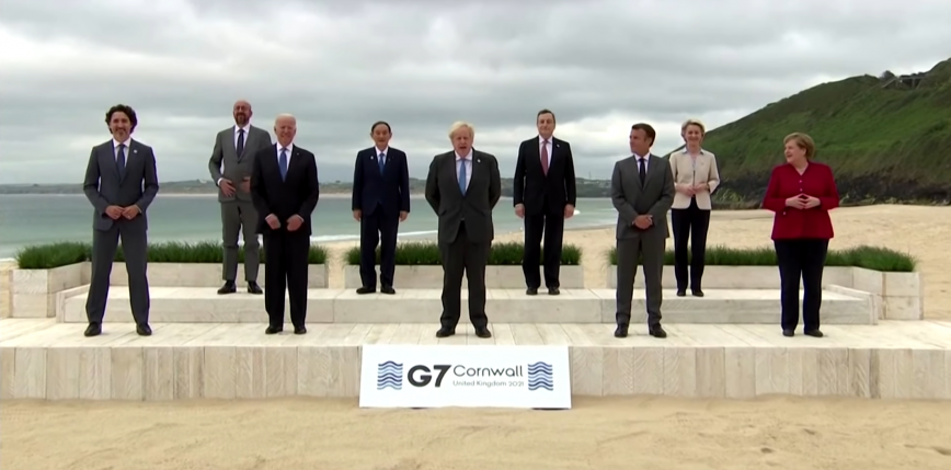 The G7 Summit: Conclusions and Key Events