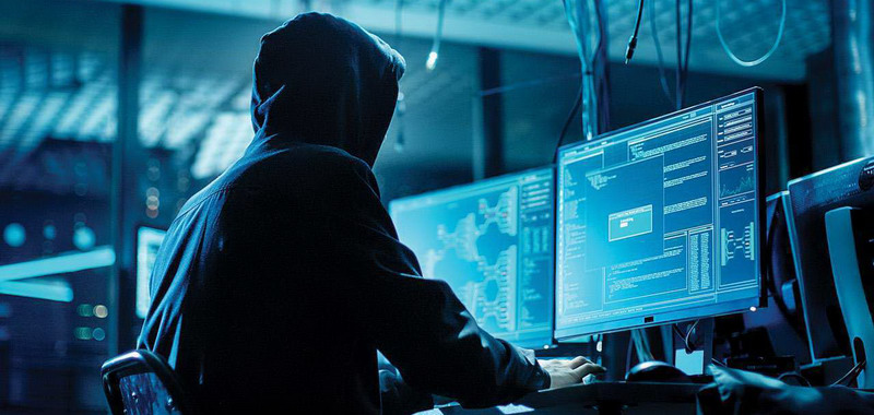 The biggest hacker leak in history.  More than 8 billion passwords from users around the world