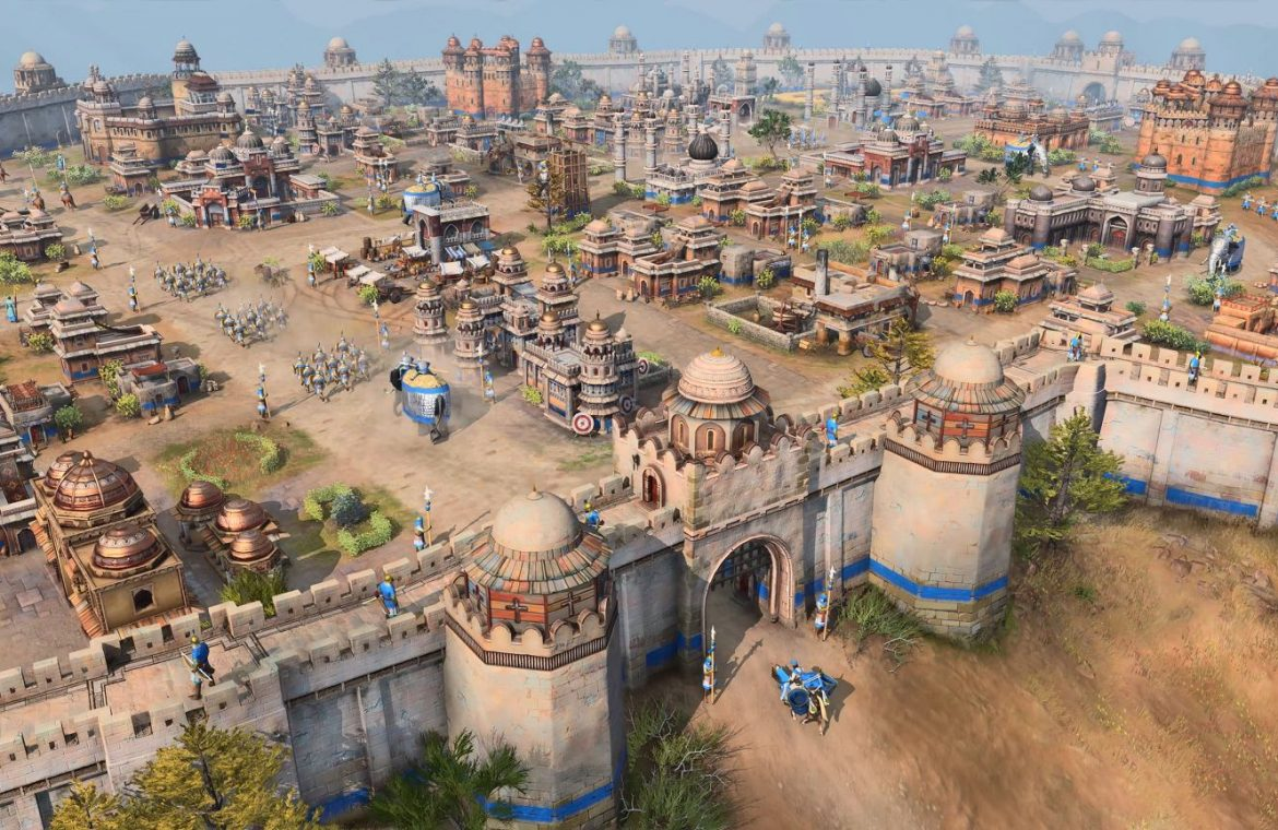 The release date of Age of Empires 4 is already known.  A new trailer has also been shown [WIDEO]