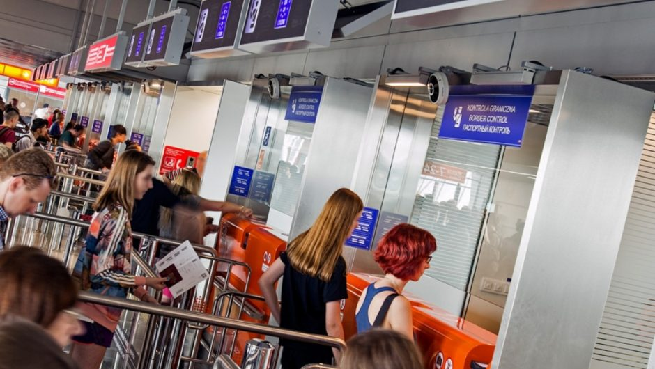 Transportation: the number of passengers at Chopin Airport is increasing - mining - netTG.pl - Economy