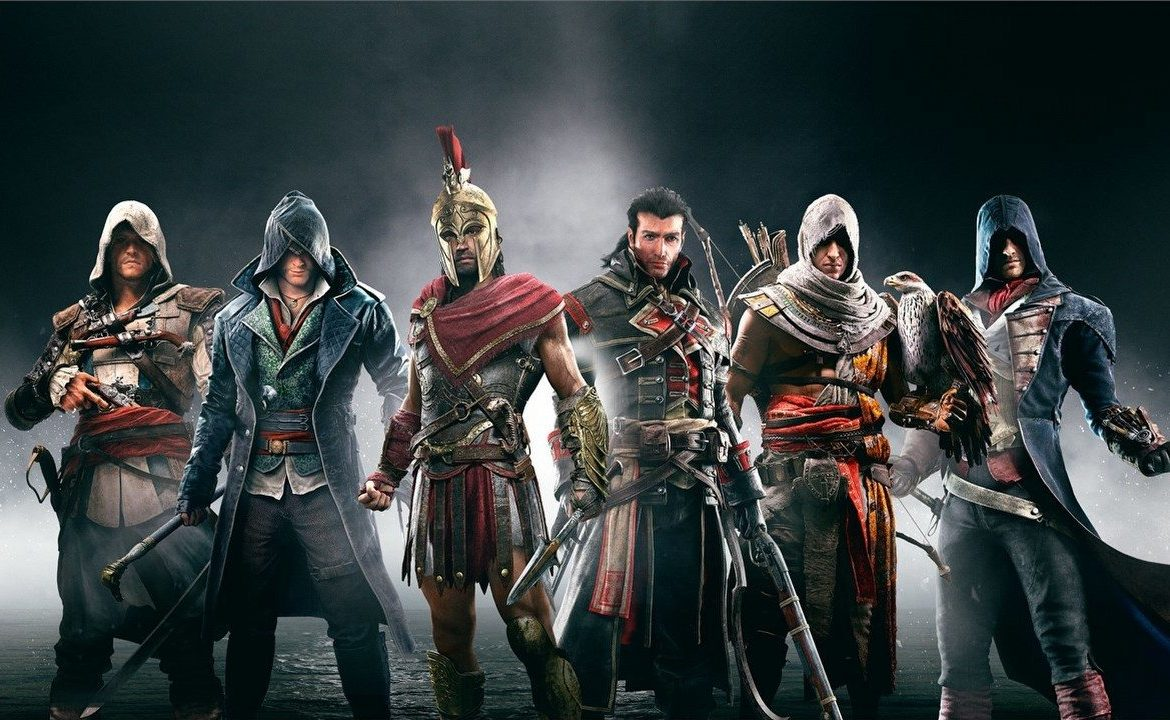 Ubisoft asks Assassin's Creed players for their opinion on the series and requests suggestions for changes