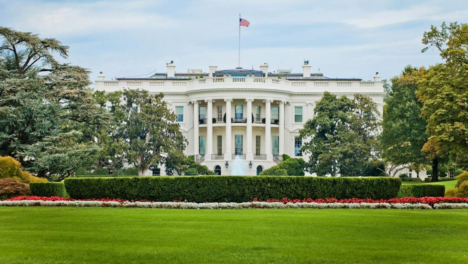 United States - Russia.  There will be more sanctions against Russia.  The White House announces