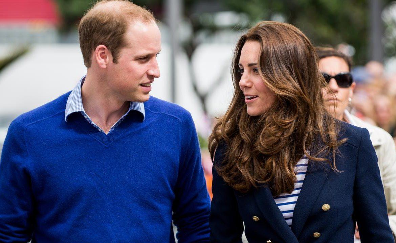 United kingdom.  Media said Prince William and Princess Kate will spend more time in Scotland