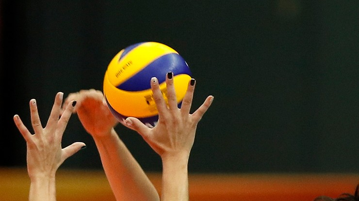 Volleyball League of Nations players: America - Turkey.  Live coverage and score