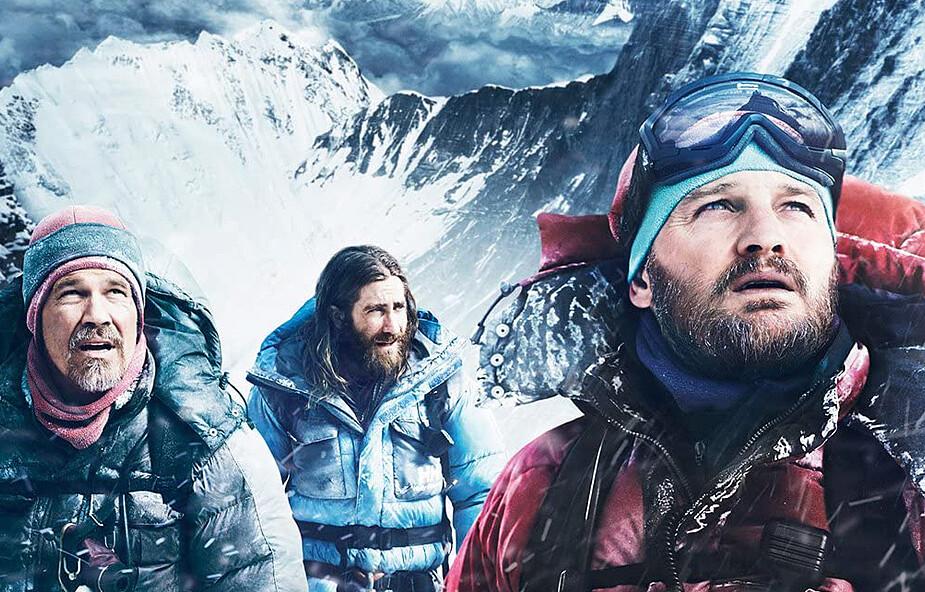 """Weekend Movie: """"Everest"""""""