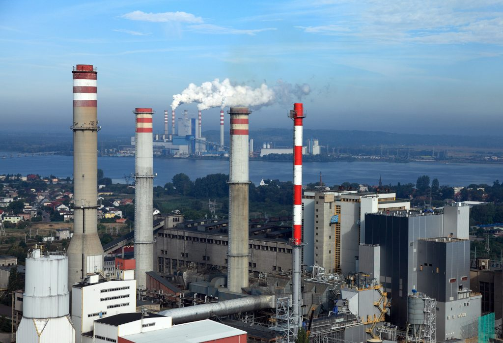 Wielkopolska East is the first country in Poland to join the alliance to move away from coal