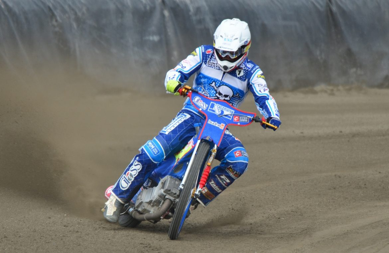 slag.  In Great Britain, motorcycle racing loses to Euro 2020