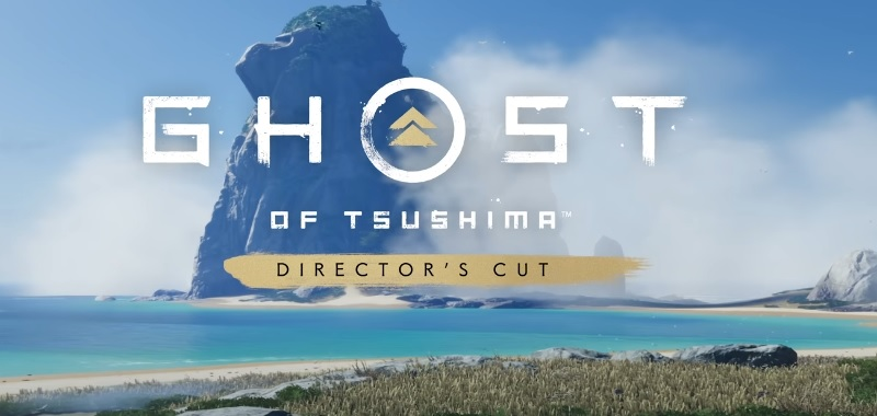 Officially Cut Out Tsushima Ghost!  Trailer, release date, and story expansion with a new island