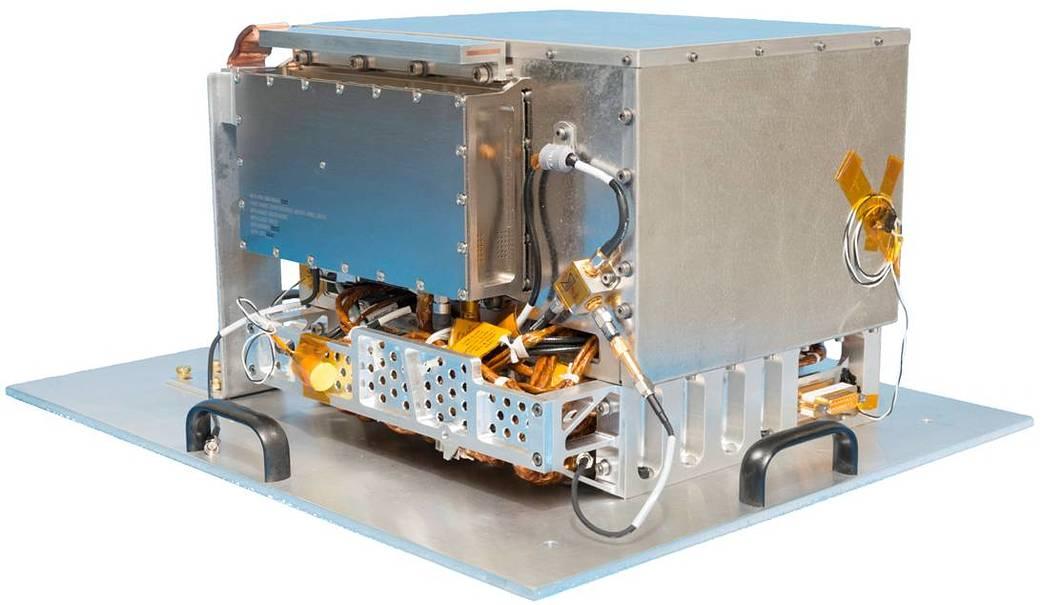 New atomic clocks will change space travel