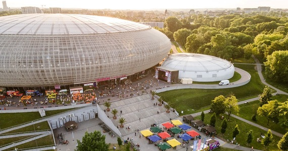 Summer in Arena Garden: a lot of attractions in the holiday area of the TAURON Arena