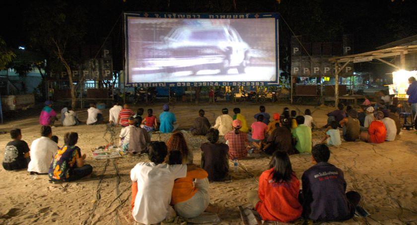 This week, three outdoor cinema shows in Braga Bodny [REPERTUAR] Warsaw Braga Bodny