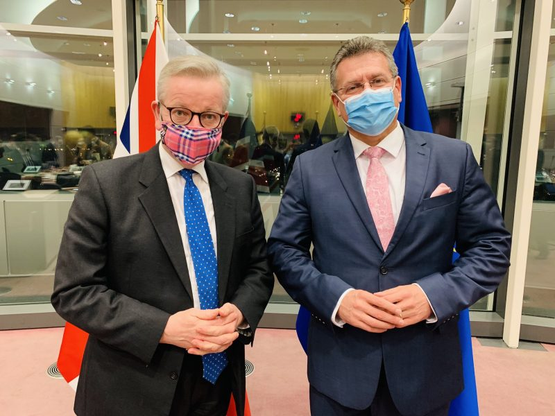 Great Britain, European Union