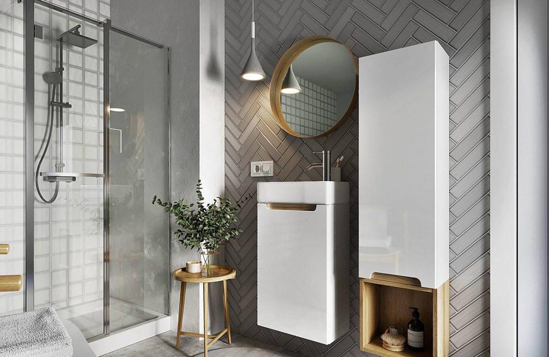 5 hacks to organize a small bathroom |  Nakielsky courier