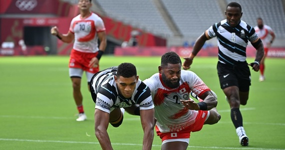 Tokyo 2020. Fiji strives to get more gold in rugby