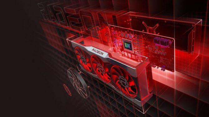 Pierwsze informacje o specyfikacji AMD Radeon RX 7000. Możliwe nawet 15360 procesorów strumieniowych