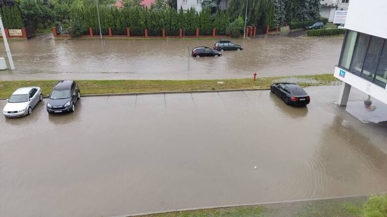 Why are you drowning us?  Filling in spaces increases flood risk significantly