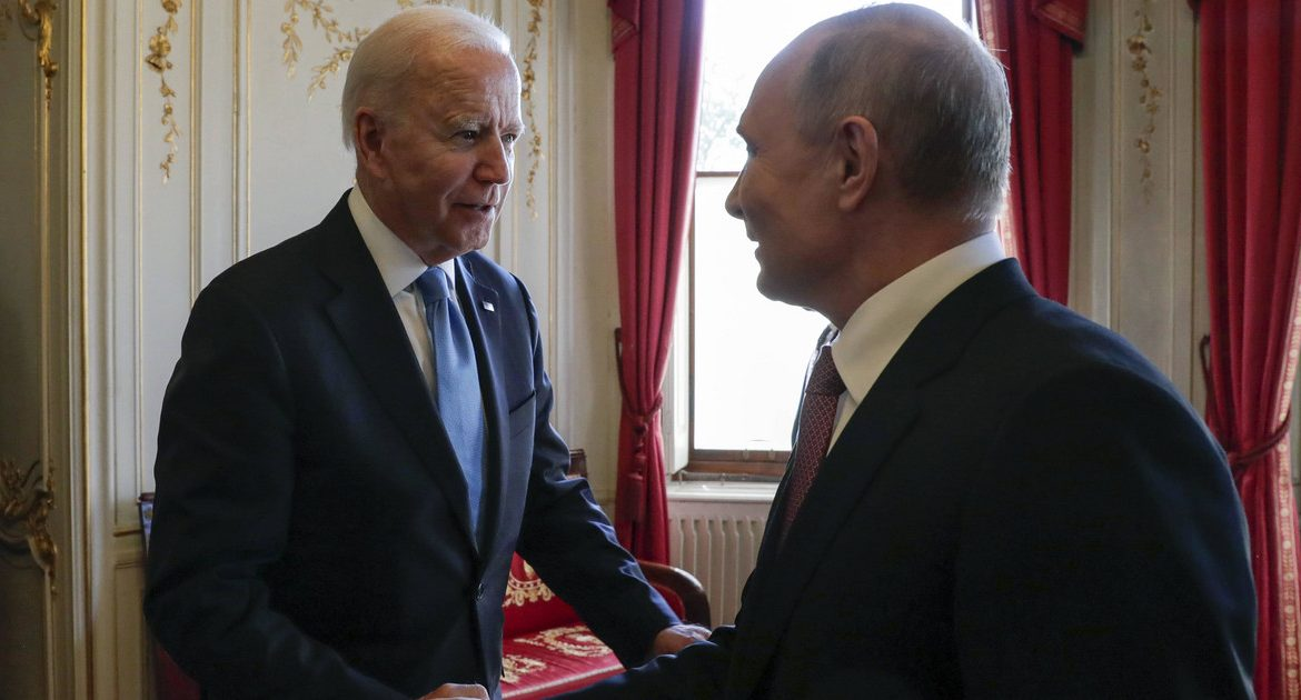A compromise between Russia and the United States on humanitarian aid to Syria