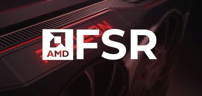 AMD FSR is already working on the first PS5 game.  Innovators emphasize the implementation of technology