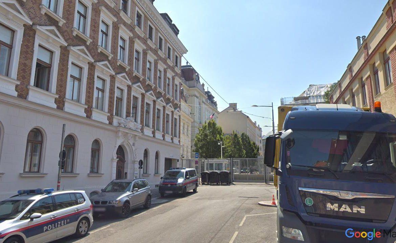 "Austria.  ""Havana Syndrome"" among nearly 20 US diplomats in Vienna"