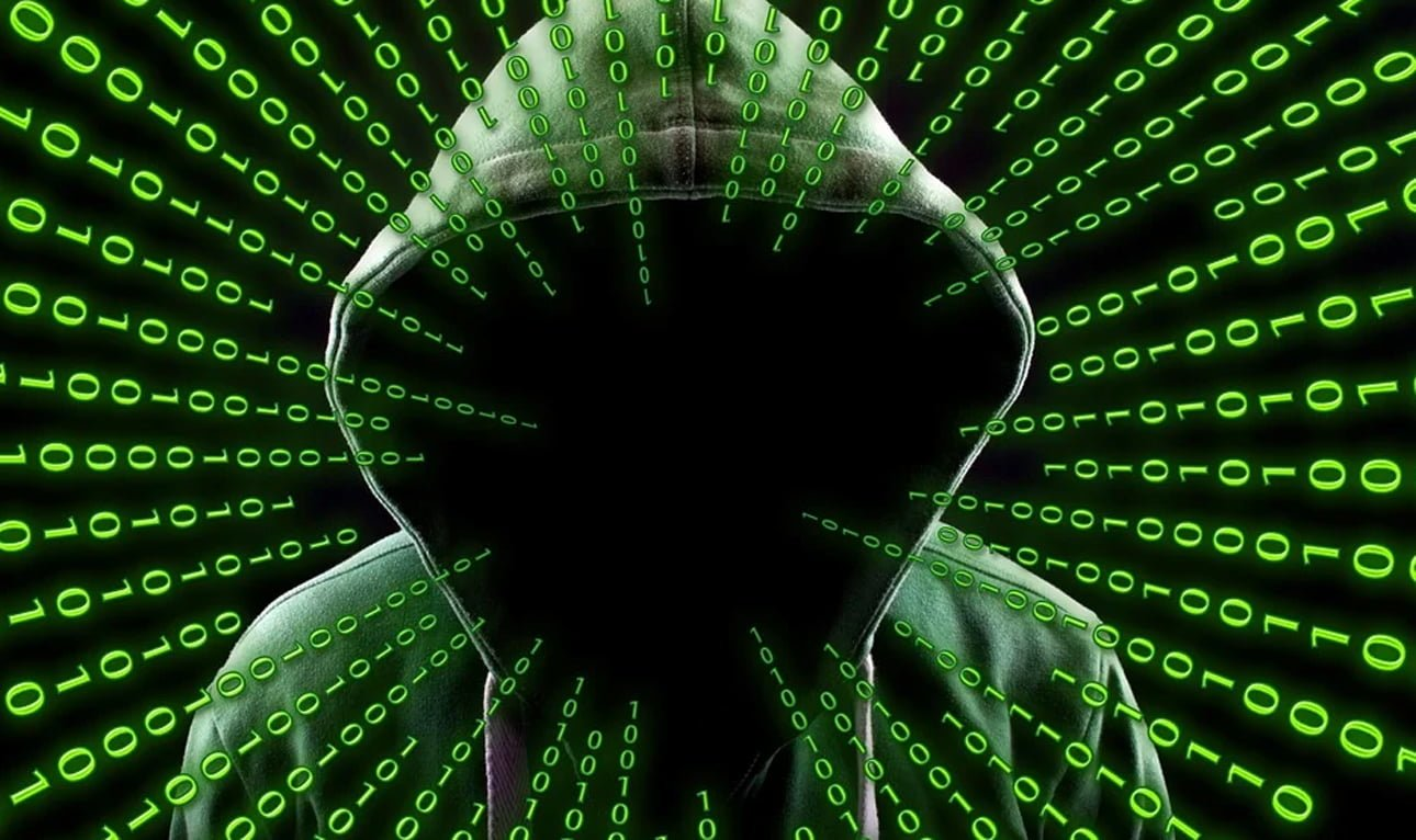 Hackers distribute decryption keys