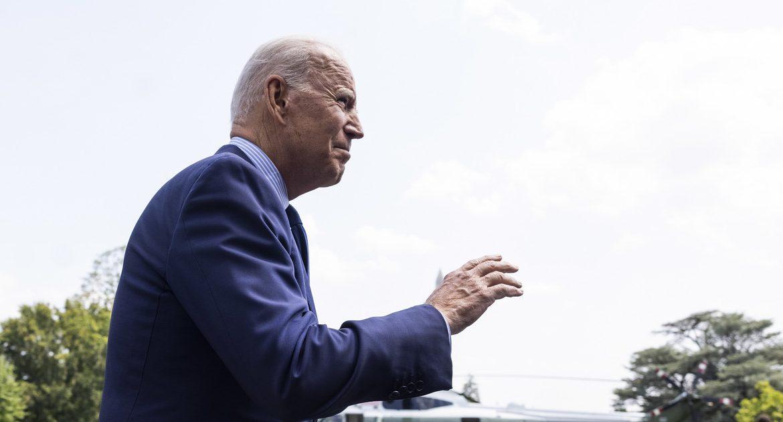 Biden talks about misinformation: Facebook is killing people.  The portal responds
