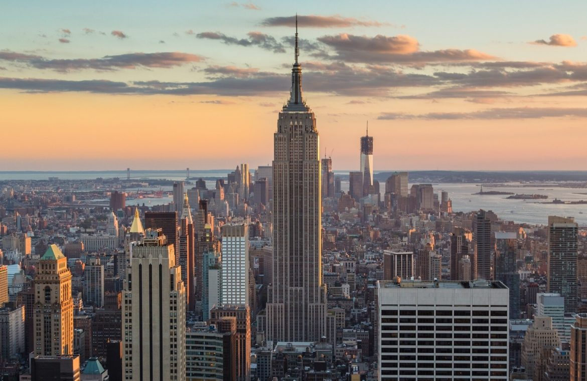 Compulsory vaccinations against COVID-19 in New York State