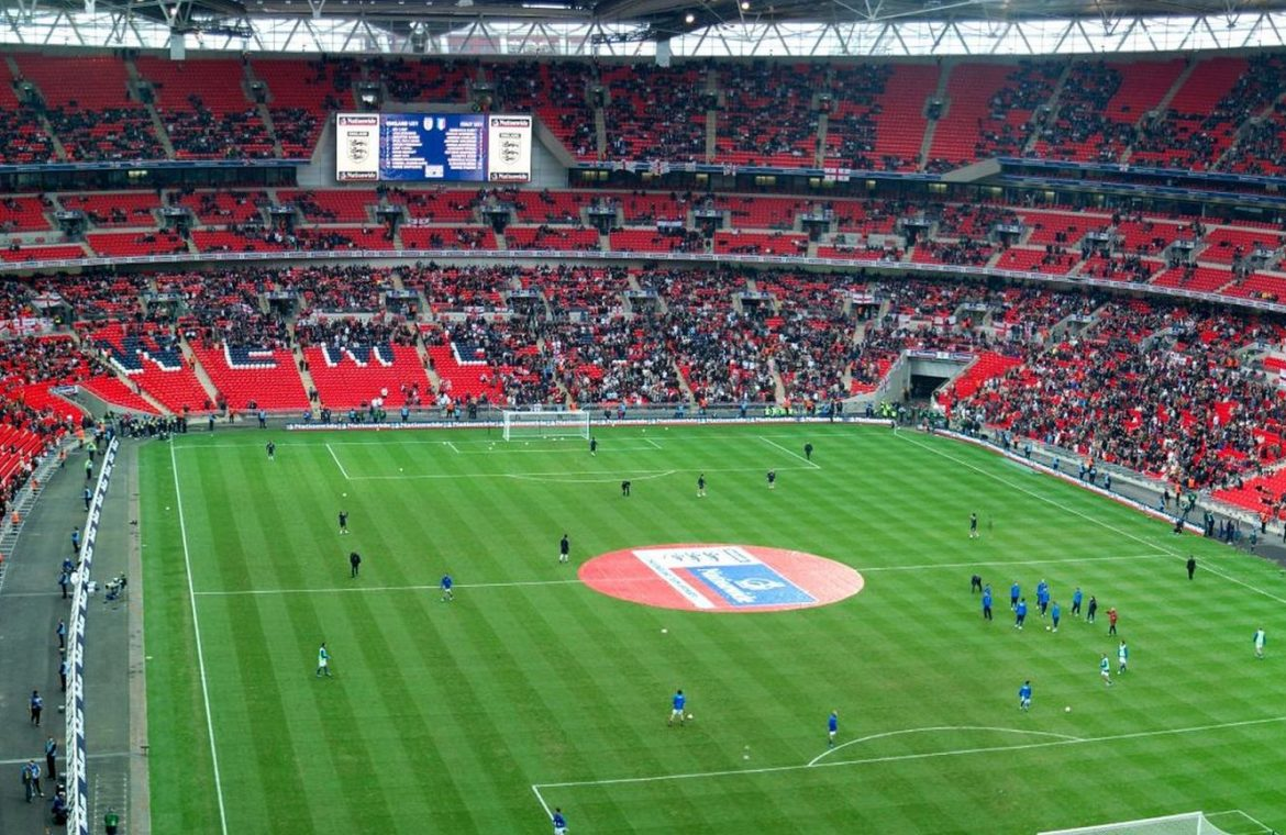 Euro 2021: England - Croatia.  When and where will he watch the match? [TRANSMISJA TV, STREAM ONLINE]