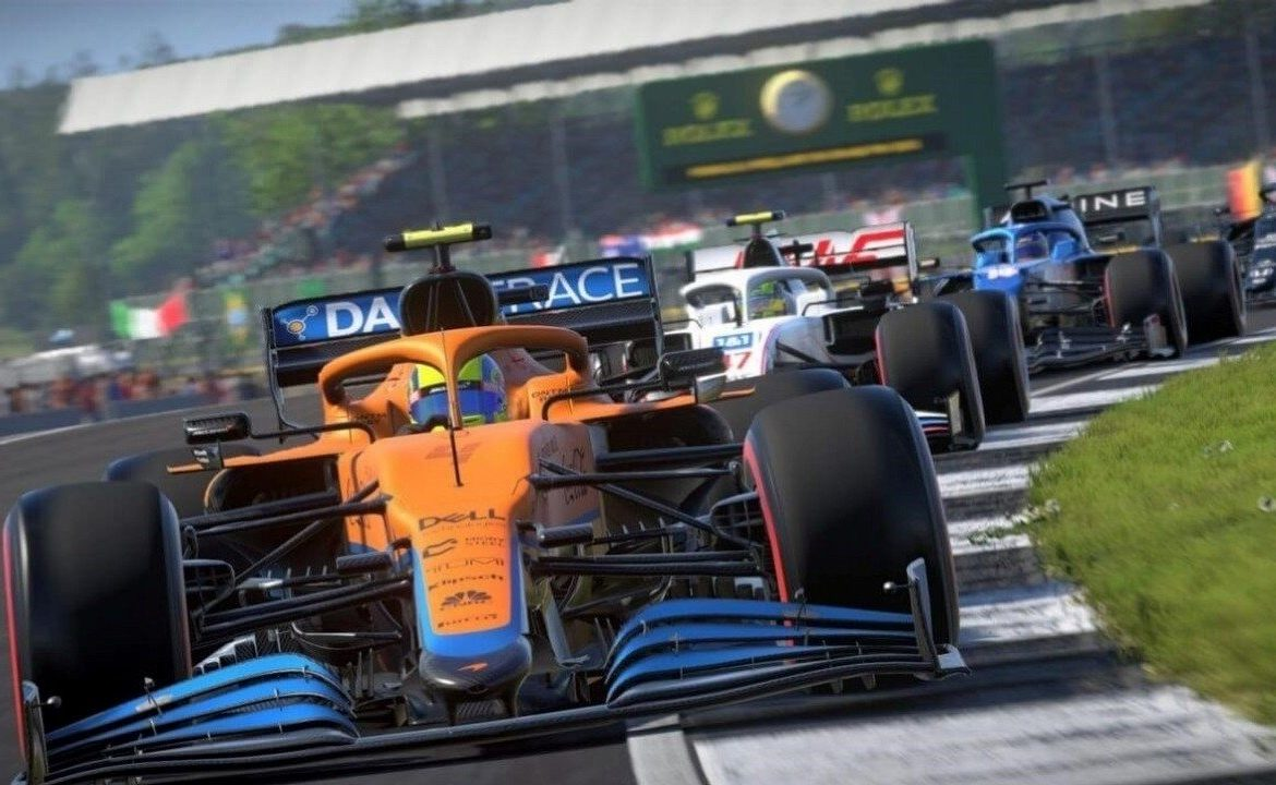 F1 2021 - First reviews praise Codemasters production