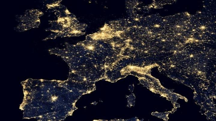 Gdansk University of Technology in the Sky Brightness and Light Pollution Measurements Network