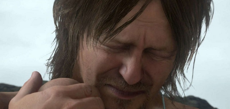 Hideo Kojima Can't Collaborate With Microsoft - PlayStation Fan's Comic Petition