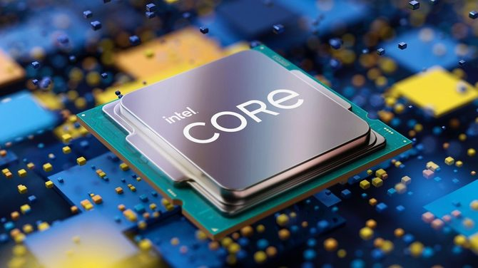 Intel Alder Lake-S and Alder Lake-P vPro series processors will appear in the first quarter of 2022 [1]
