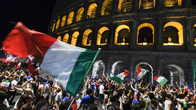"""Włochy zorganizują mundial razem z Arabią Saudyjską? """"Mogą złożyć taką ofertę"""""""