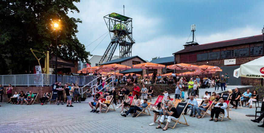 Karnal Festival - Musical summer in an industrial space