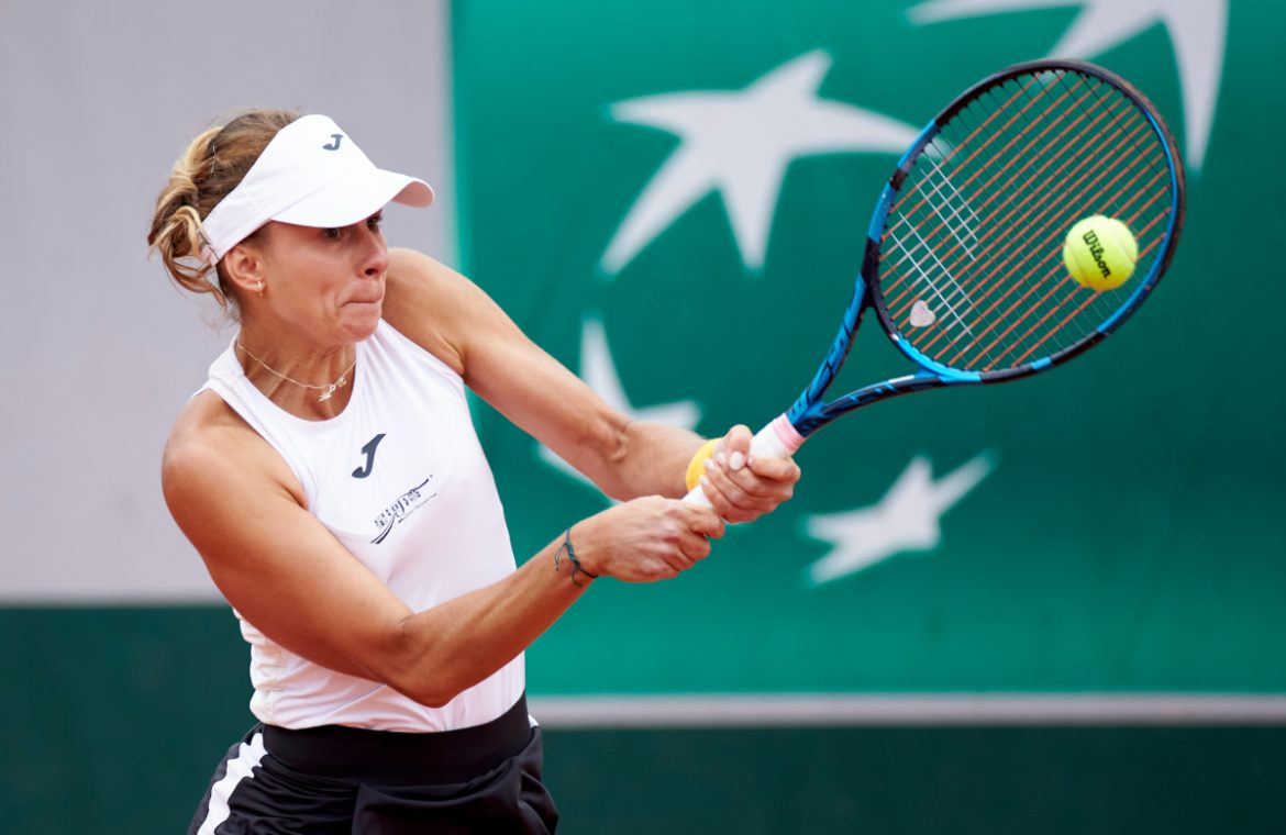Magda Lynette has a chance to succeed in life.  A Spanish competitor is making a big fuss