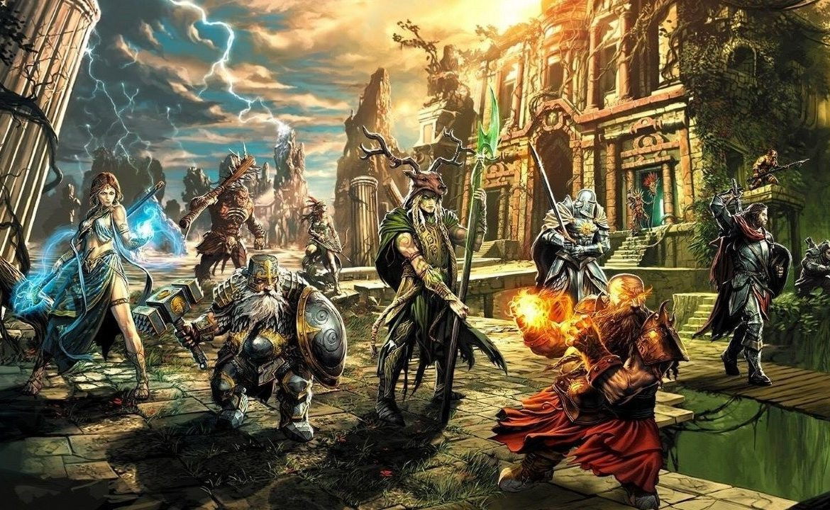 Might and Magic 10 pulled from sale;  Players review the bombing