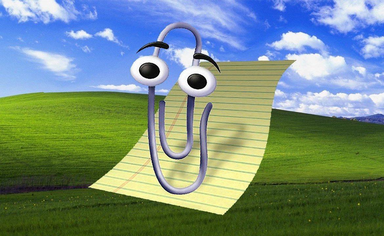 Mr. Paperclip returns in Microsoft Teams