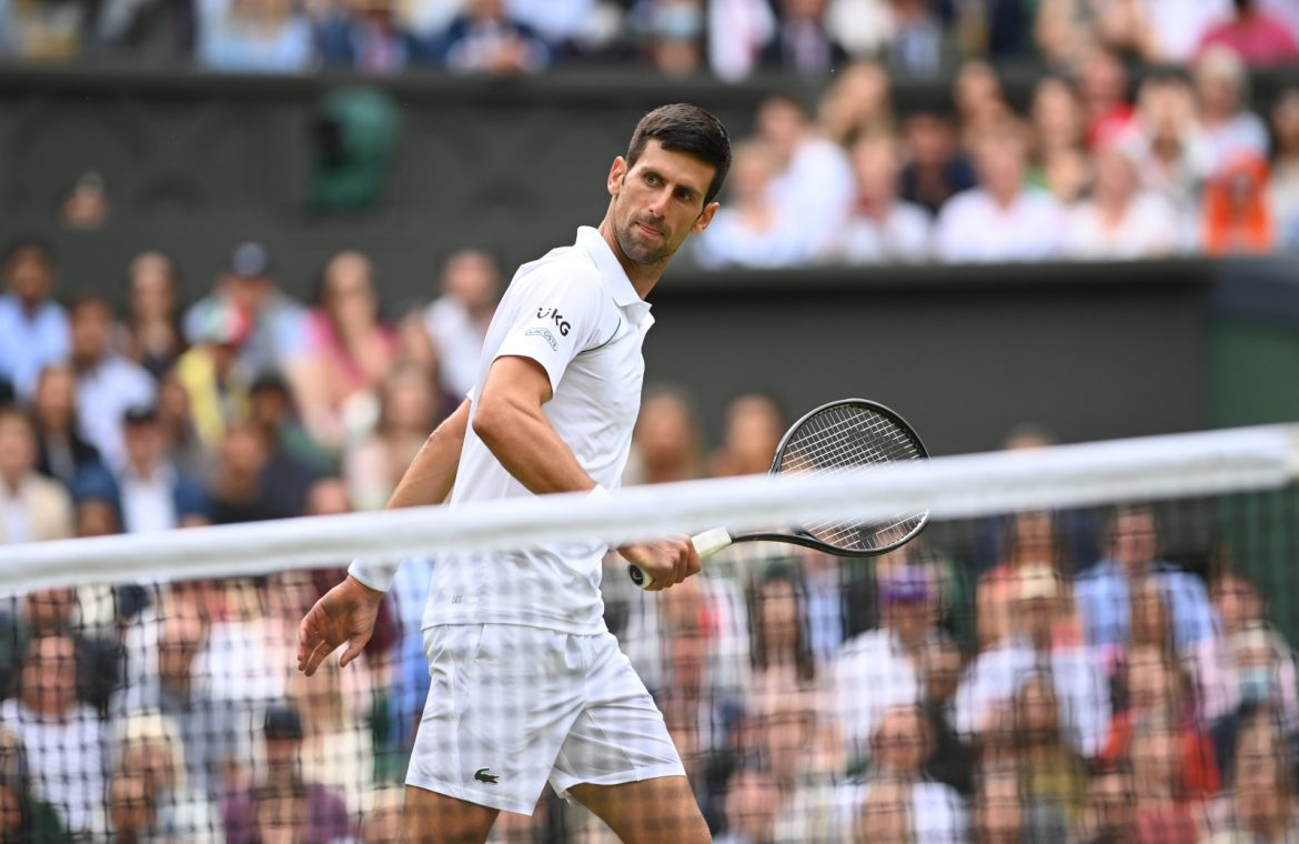 """Novak Djokovic to give up the fight for the Golden Grand Slam?  """"I'm torn. I'm scattered."""""""