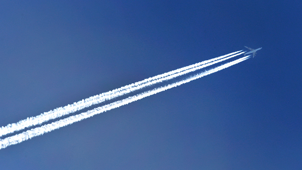 One European sky: fewer emissions and delays |  News