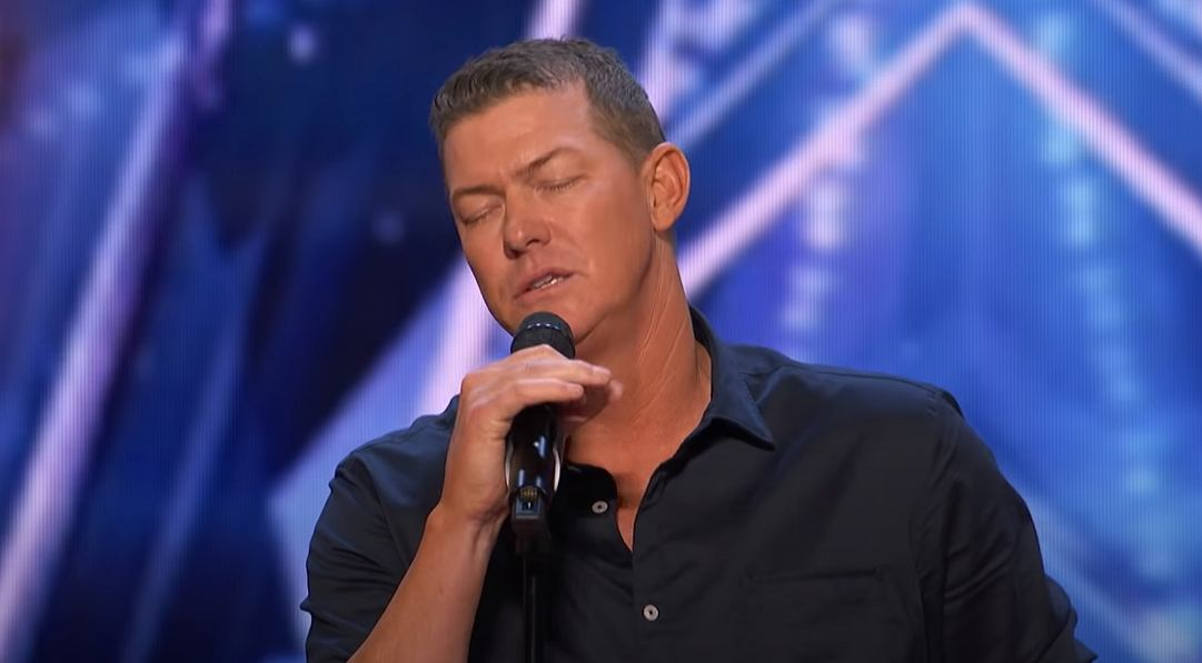 """One of the participants in """"Mam Talent"""" influenced the jury with the song """"Against All Odds"""" by Phil Collins.  Watch the video"""
